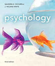 Psychology, 3rd Edition by Saundra K.…