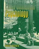 Environmental psychology : principles and practice / Robert Gifford