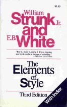 The Elements of Style, Third Edition av…