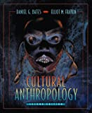 Cultural anthropology / Fred Plog, Daniel G. Bates with Joan Ross Acocella