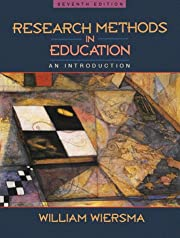 Research methods in education : an…