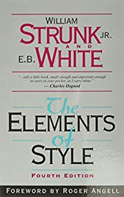 The Elements of Style (4th Edition) por…
