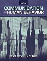 Communication and Human Behavior (5th…