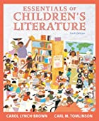 Essentials of Children's Literature (6th…