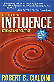 Influence: Science and Practice – tekijä:…