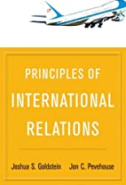 Principles of International Relations by…