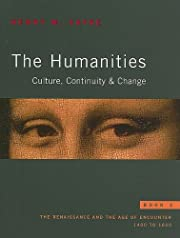 Humanities The: Culture, Continuity, and…
