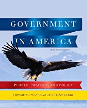 Government in America: People, Politics, and…
