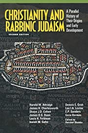 Christianity and Rabbinic Judaism (2nd…