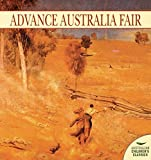 Advance Australia fair / composed by Peter Dodds McCormick