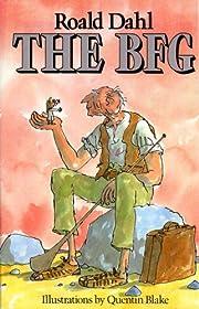 The BFG por Roald Dahl
