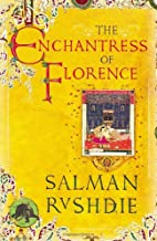The Enchantress of Florence cover