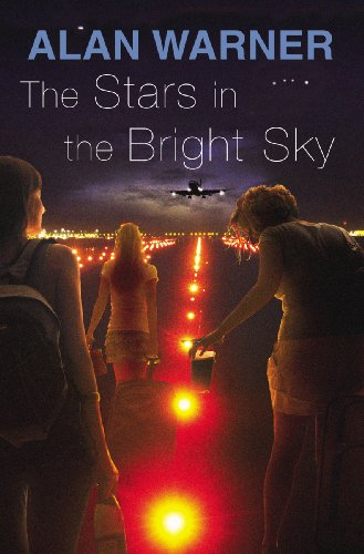 The Stars in the Bright Sky cover