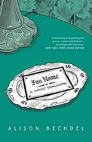 Fun Home: A Family Tragicomic de Alison…