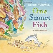 One Smart Fish av Christopher Wormell