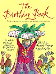 The Birthday Book. with a Foreword by Hrh…