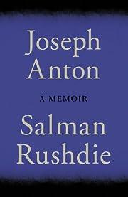 Joseph Anton – tekijä: Salman Rushdie