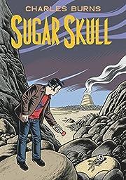 Sugar Skull por Charles Burns