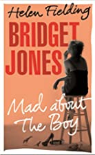 Bridget Jones: Mad About the Boy (Bridget…