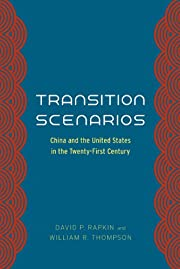 Transition Scenarios: China and the United…