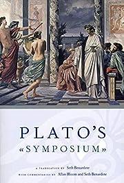 Plato's Symposium de Plato.,