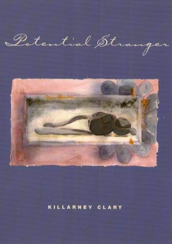 Potential Stranger (Phoenix Poets), Clary, Killarney