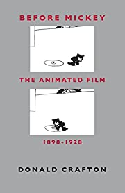 Before Mickey: The Animated Film, 1898-1928…