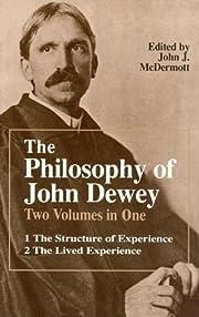 The Philosophy of John Dewey (2 Volumes in…