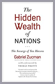 The Hidden Wealth of Nations: The Scourge of…