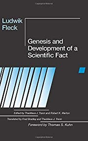 Genesis and Development of a Scientific Fact…