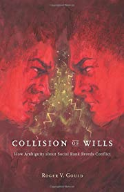 Collision of Wills: How Ambiguity about…