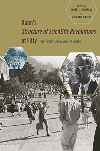 Kuhn Structure Of Scientific Revolutions Pdf