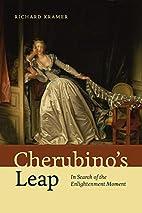 Cherubino's leap : in search of the…