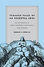 Strange Tales of an Oriental Idol: An…