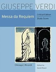 Messa da Requiem af Giuseppe Verdi