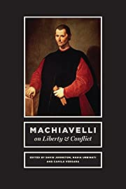 Machiavelli on liberty and conflict von…
