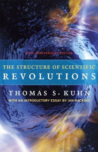 Cover of Kuhn, Thomas S.