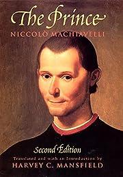 The prince – tekijä: Niccol Machiavelli