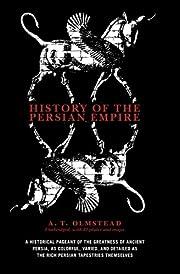 History of the Persian Empire de A. T.…