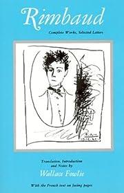 Rimbaud: Complete Works, Selected Letters av…