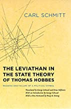 The Leviathan in the State Theory of Thomas…