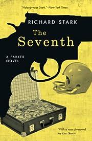 The Seventh: A Parker Novel (Parker Novels)…