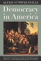 Democracy in America by Alexis de…