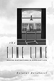 The fine line : making distinctions in…