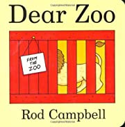 Dear Zoo di Rod Campbell
