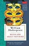Much ado about nothing / [editor, John Crowther]