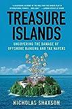 Treasure islands : tax havens and the men who stole the world / Nicholas Shaxson