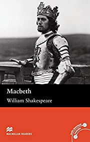 Macbeth (Macmillan Readers) de William…
