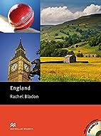 England by Rachel Bladon