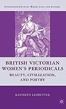British Victorian women's periodicals :…